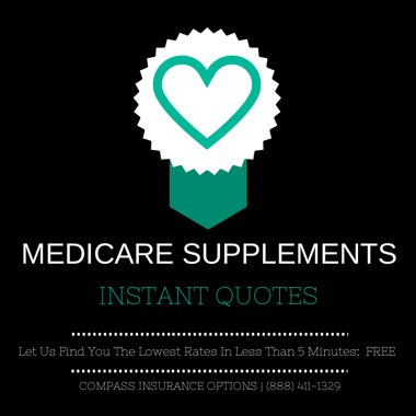 LOWEST RATES MEDICARE SUPPLEMENT INSURANCE