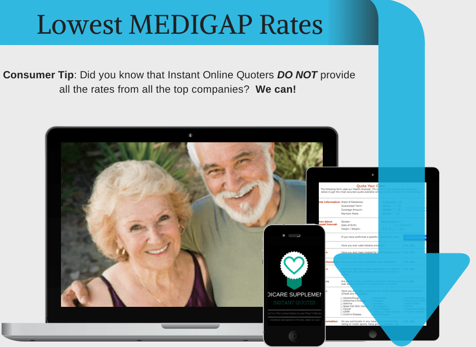 best medicare supplement insurance quotes